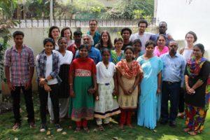 NFLC with Keystone Coimbatore team