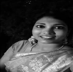 Sumitha Shalini (Senior Community Sanitation Coordinator - TNUSSP)