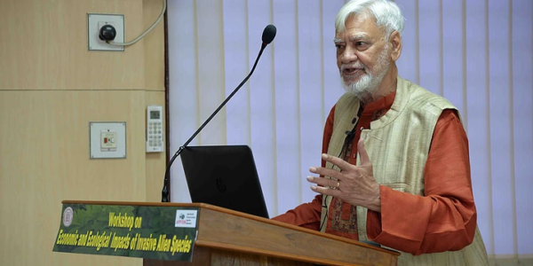 Prof. K.C Malhotra – Anthropologist