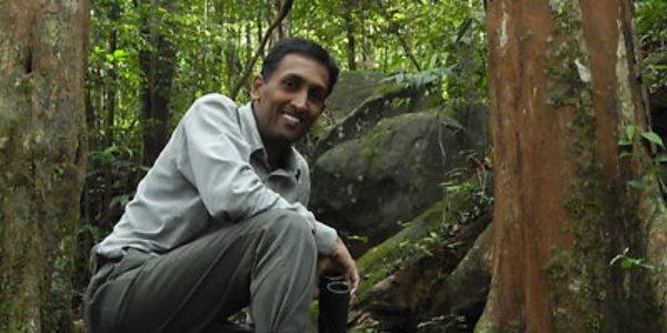 Shankar Raman – Scientist, Nature Conservation Foundation (Western Ghats)
